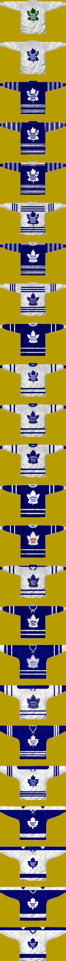 maple leaf hockey logo